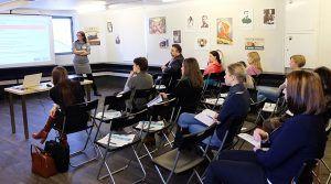Бизнес-завтрак с BDO: Инновационные Авансовые отчёты